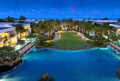 Sheraton Hua Hin Resort & Spa Earns 2012 Tripadvisor Certificate of Excellence