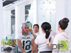 www.idip.com.mx #makeup #maquillaje #color #fashion #beauty #glamour #look #trendy #tendencia #moda