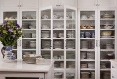 Leeds Custom Design - Fine Kitchens & Cabinetry