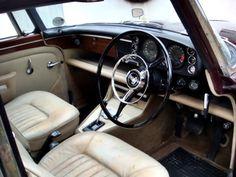 Rover P5b 3.5 Coupe - 1973 https://de.pinterest.com/robd57/p5/
