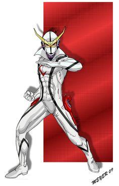 Casshan: Robot Hunter by on DeviantArt Manga Anime, Art Studio Room, Japanese Superheroes, Superhero Characters, Character Design, Cartoon, Robots, Geek, Deviantart