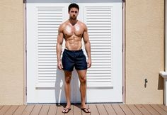 The Ultimate Guide to Bulking Up (Without Just Getting Fat) | If you want to know how to build muscle as quickly as possible without piling on body fat, you want to read this article.