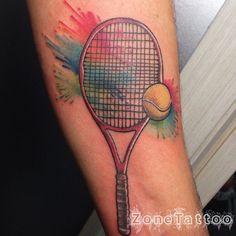 7 Mẫu Thiết Kế Hình Xăm Cho Dân Yêu Tennis | Tạp Chí Hình Xăm Việt Nam | www.zonetattoo.vn #zonetattoo #zonetattoos #tattoos #tattoo #tattooed #hinhxam #hinhxamnghethuat #hinhxamdep #magazinetattoo #magazinetattoos #xam #xamdep #toptattoo #toptattoos #tattooidea #tattooideas #tennistattoo #tennistattoos