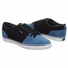 Osiris Decay Shoes (Slate/Black) - Men's Shoes - 11.0 M