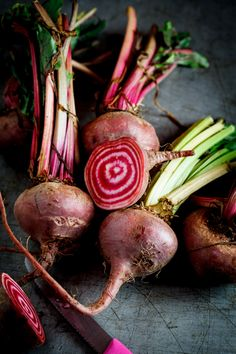 Beetroot - will try in smoothie