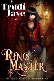 Ringmaster by Trudi Jaye ebook deal