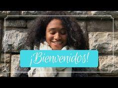 You know you want to watch this 👉 ¡Bienvenidos al canal! https://youtube.com/watch?v=Cdb3ovnQ7UQ