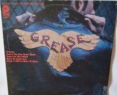 Grease, Soundtrack / Pickwick Grease Monkeys
