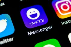 Yahoo Messenger, which is an instant messaging app, will shut down on July 17, 2018. It's the end of an era for Yahoo Messenger...