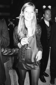 The Best of Kate Moss: A 40th Birthday Portfolio