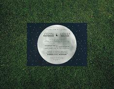 Constellation Wedding Invitation Diy Printable Modern Wedding Star Gazers Wedding Whimsical Wedding Outdoor Wedding