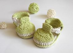 Green Pastels! by ROSE on Etsy