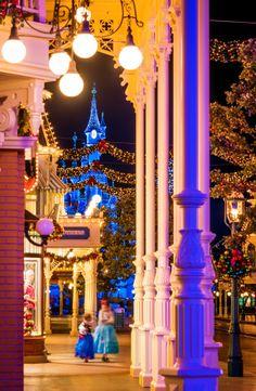 1-Day Disneyland Paris Itinerary