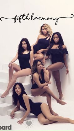 Lockscreen Fifth Harmony