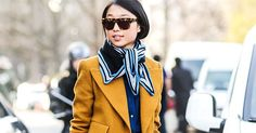 Lightweight Scarves to Shop Now  Meet your new best friend the lightweight scarf. Add one to any outfit to help transition your look into cooler weather. See our top picks of the season below.  Up nextthe coolest over-the-knee bootsfor every budget.  http://ift.tt/2zC6yvU
