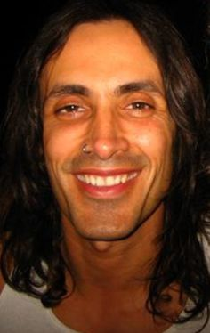 Nuno Bettencourt, I know, this is getting ridiculous....