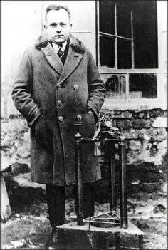 How Robert Goddard Almost Killed Space Flight