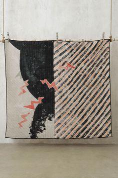 amazing modern quilt
