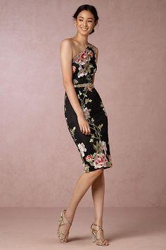 Slide View: 1: Lorene Dress