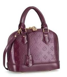 louis vittion bag purple x