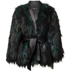 Balmain x H&M: See the Full Collection With Prices - Fashionista ❤ liked on Polyvore featuring jackets, outerwear, balmain, coats and coats & jackets