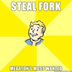 My first experiences with Fallout 3