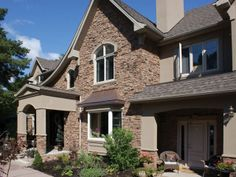 Mountain Ledge Stone, Bronte Bark Colour - http://www.stonerox.com
