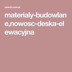 materialy-budowlane,nowosc-deska-elewacyjna