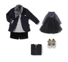 Lookbook Hiver 2013 - Bonton Gilet Mohair, Tocoto Vintage, Tutu, Kids Pop, Lookbook, Fall Winter 2014, Kids Wear, Kids Fashion, Baby Boy