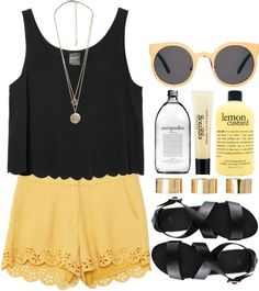 """Sin título #93"" by maartinavg ❤ liked on Polyvore"