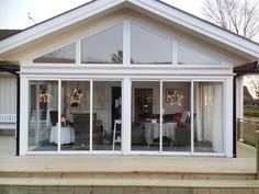 Porch And Balcony, Cabins In The Woods, House Goals, Cottage Homes, Hyderabad, Farm Life, Garage Doors, New Homes, Pergola