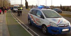 123 conductores dieron positivo por alcoholemia durante las fiestas de Navidad de Aragón