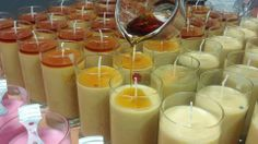 Hand Poured candles