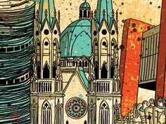 A nice illustration by Zansky