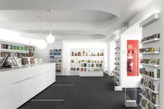 Gallery of Paulus Bookshop / Site Specific Arquitectura - 1
