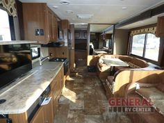 New 2016 Coachmen RV Leprechaun 319DS Ford 450 Motor Home Class C at General RV | North Canton, OH | #132007