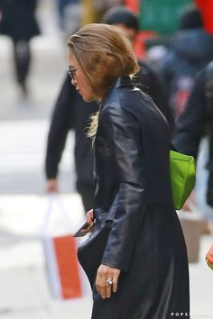 Pin for Later: Mary-Kate Olsen's Engagement and Wedding Ring Combo Is Just So Her