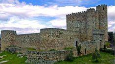 San Martín de Valdeiglesias, residencia temporal de Isabel La Católica
