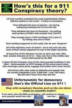 Algo interesante para aprender y conocer la barbarie del gobierno de Estados Unidos.