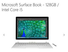 Would love any Surface Tablet!