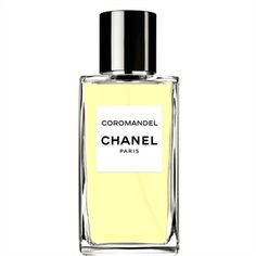Chanel Coromandel Fragrance Review | Notable Scents