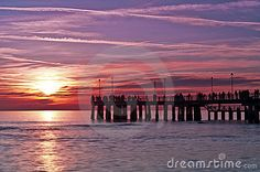 Download Pier At Sunset Versilia Italy Royalty Free Stock Images for free or as low as $0.20USD. New users save 60% off. 19,295,217 high-resolution stock photos and vector illustrations. Image: 22203069