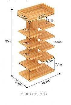 36 Amazing Diy Wood Shoe Rack Easy for organizing It 3032 balance trainer ? 36 Amazing Diy Wood Shoe Rack Easy for organizing . Shoe Storage Design, Wooden Shoe Storage, Wood Shoe Rack, Diy Shoe Rack, Rack Design, Best Shoe Rack, Shoe Rack Organization, Shoe Racks, Diy Storage