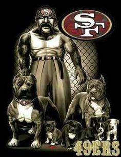 .49er Nation SF Niners San Francisco 49ERS