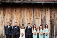 Frisco Heritage Center Wedding | Kaitlin Scott photography