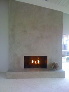 8 Proud Tips: Traditional Fireplace With Hearth contemporary fireplace tile.Fireplace Hearth farmhouse fireplace wrap around porches. Stucco Fireplace, Simple Fireplace, Fireplace Update, Victorian Fireplace, Concrete Fireplace, Farmhouse Fireplace, Fireplace Remodel, Modern Fireplace, Fireplace Mantle