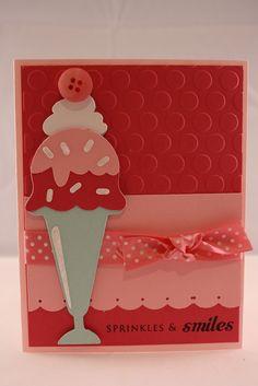Quick Chick Designs: Sweet Treats