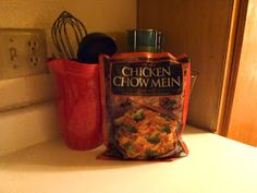 What's Good at Trader Joe's?: Trader Joe's Chicken Chow Mein