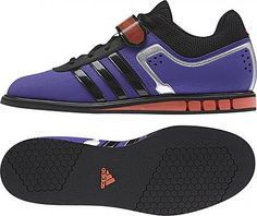 Adidas Powerlift 2 Halter  amp  Crossfit Ayakkabısı Weight Lifting Shoes 32eb8f5f6c2