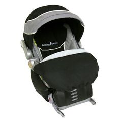 """Flex-loc infant car seat accommodates children from 5-30 #pounds and up to 30"""" tall. Includes a flex-loc easy to install stay in car base. The #flex-loc features ..."""